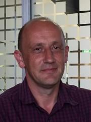 Adrian Athique