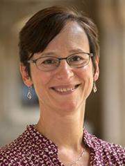 Professor Katharine Gelber
