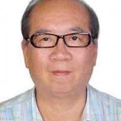 Associate Professor Chi-Kong Lai.