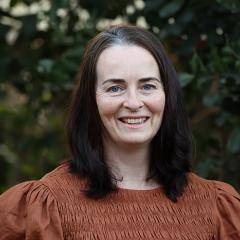 Claire Ashman.