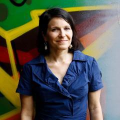 Ilona Fekete
