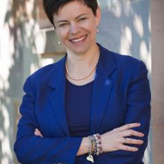 Professor Joanne Tompkins