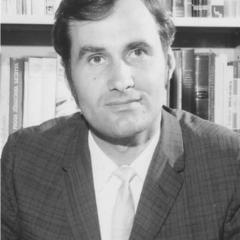 Associate Professor Dr Maximillian Brändle OAM