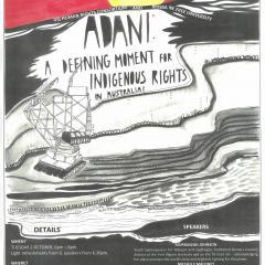 Adani: A Defining Moment for Indigenous Rights in Australia?