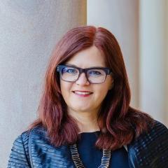 Professor Heather Zwicker
