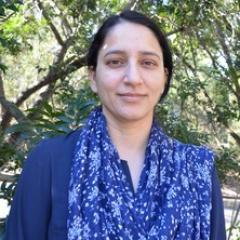 Dr Yaqoot Fatima.