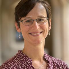 Professor Kath Gelber